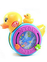 Educational Toy Duck Model & Building Toy
