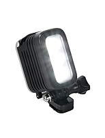 GA-12 Spot LED Luz For Gopro Hero 4 Session Universal