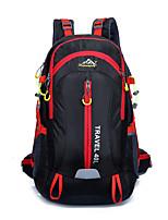 40 L Tourenrucksäcke/Rucksack Rucksack Camping & Wandern Klettern Multifunktions andere