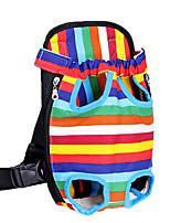 домашнее животное собака рюкзак сумка из груди удобная сумка рюкзак четыре цвета