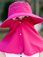 Women 's Summer Outdoor Sunscreen Protection Neck Face of Mountain Biking Hat