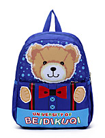 Kids Nylon Casual Backpack All Seasons