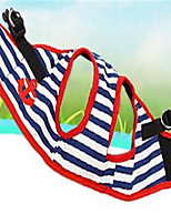 Dog Harness Safety Stripe Textile
