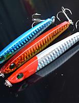 3 pcs Pencil Random Colors g/Ounce mm inch,Plastic General Fishing