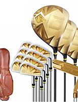 Мужские гольф-клубы для гольфа наборы для гольфа прочный сплав