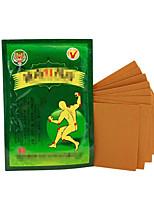 Corpo Completo Manual Embalagem Quente Alivio de Cansaço Geral Alivia Dores de Costas Alivia pescoço e dores de ombros Mistura