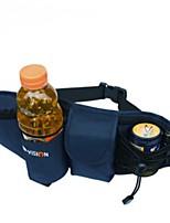 3 L Hüfttaschen Multifunktions Rot Grau Schwarz Blau