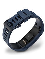 Nuodo C9 Men's Moman Smart Bracelet / SmarWatch /Activity TrackerLong Standby / Pedometers / Heart Rate Monitor / Alarm Clock / Distance Tracking