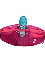 Waist Bag/Waistpack for Running Sports Bag Waterproof Lightweight Anti-theft Multifunctional Running Bag All Phones