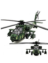 Toys Model & Building Toy Helicopter Metal Plastic