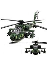 Jouets Maquette & Jeu de Construction Hélicoptère Métal Plastique