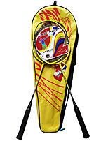 Badmintonschläger Dauerhaft Ein Paar für