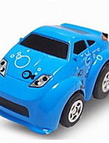 Automatique De course 1:28 Moteur à Balais Voitures RC  10 2.4G Prêt Voiture télécommandée Télécommande/Transmetteur Chargeur de batterie