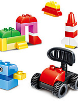 Building Blocks For Gift  Building Blocks Novelty & Gag Toys Toys 5 to 7 Years 8 to 13 Years 14 Years & Up Toys
