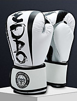 Boxing Gloves Pro Boxing Gloves for Boxing Martial art Mittens Protective PUGloves