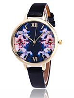 Xu™ Жен. Нарядные часы Модные часы Наручные часы Уникальный творческий часы Повседневные часы Китайский Кварцевый PU ГруппаС подвесками