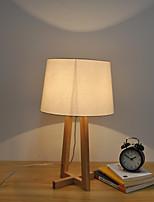60 Модерн / современный Традиционный / классика Настольная лампа , Особенность для Защите для глаз , с Другое использование Вкл./выкл.