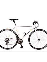 Cruiser велосипедов Велоспорт 21 Скорость 26 дюймы/700CC Shimano Векторный ободной тормоз Без амортизации Без амортизацииОбычные