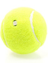 Bolas de tênis( DEBorrachaElasticidade Alta