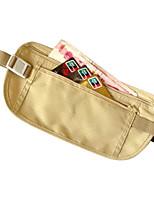 Wallet Waist Bag/Waistpack Outdoor Skidproof Black Others Nylon