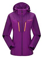LEIBINDI®Women's Jackets New Style Fall Spring Climbing Outdoor Sport Hiking Waterproof Windproof Jacket