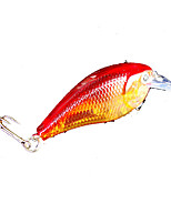 1 pcs Soft Bait Random Colors 9.4 g Ounce mm inch,Plastic General Fishing