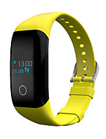 taxa yyvx11 inteligente pulseira / smarwatch / coração monitorar inteligente pulseira pulseira pulseira monitor de sono pedômetro IP67