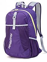 22 L Походные рюкзаки рюкзак Многофункциональный Зеленый Черный Темно-синий Светло-синий Фиолетовый