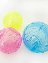 New Hot sale cute pet toys Hamster Ball mini-trot Small pet special toy ball Hamster toys Free shipping