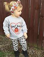 Girls Dresses Spring And Autumn Clothes Suit Kids Cottom Long Sleeve T-shirt Pants Baby Clothing Set Girl Dress