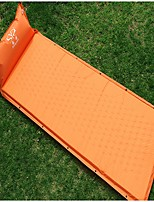 Moistureproof/Moisture Permeability Sleeping Pad Orange Hiking Camping Traveling