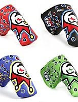 Golf Mallet Putter Cover Golf Club Head Protective Sleeve Like The Shape Of A Shoe Golf Putters For Golf