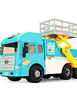 Planes & Helicopter Toys ABS Blue