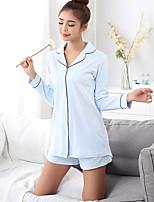coton pyjama