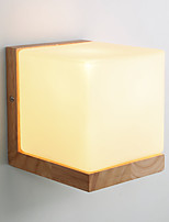 AC 100-240 E26/E27 Modern/Contemporary Country Light Wall Sconces Wall Light