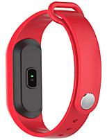 Yyb15p Männer Frau smart Armband / smarwatch / Herzfrequenz Monitor sm Wristband Schlafmonitor Schrittzähler Armband ip67 wasserdicht für