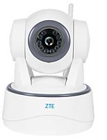 Zte® memo 720p 1.0 mp mini indoor com dia noite ptz bebê monitor ip câmera