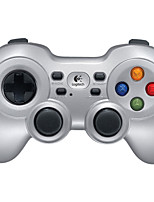 Logitech Wireless Gamepads for Gaming Handle Bluetooth Silver
