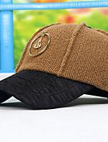 2017 Men Outdoor knitting Color Block Sunscreen Shading Mesh Patchwork Beach Sun Hat Baseball Cap