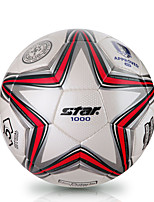 Ballon de FootballCuir)Etanche Haute élasticité Durable