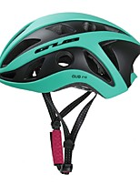 Sports Unisex Bike Helmet 22 Vents Cycling Cycling PC EPS Blue