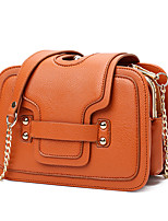 Women PU Formal Casual Event/Party Wedding Office & Career Shoulder Bag