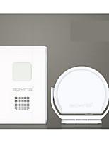 D105 АБС-пластик Невизуальные дверной звонок Беспроводной Дверные звонки и системы оповещения