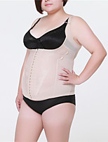 Ms big yards and corsets lingerie chun xia breathable breast fat shape body clothing 3XL-5XL