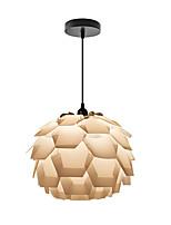 E27 d-04 style designer artichaut stratifié plafond suspendu éclairage clair éclairage