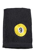 Cue Sticks & Accessories Pool Compact Size Black/Yellow White/Black