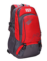 40 L Backpack Hiking & Backpacking Pack Camping & Hiking Climbing Multifunctional Others