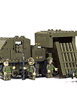 DIY KIT Building Blocks For Gift  Building Blocks Leisure Hobby Square Toys