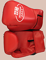Boxing Gloves Pro Boxing Gloves Boxing Training Gloves for Boxing Mittens Shockproof Wearproof Protective High Elasticity PURed Rough