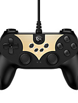 Betop Gamepads for  PS3 Game handle Black
